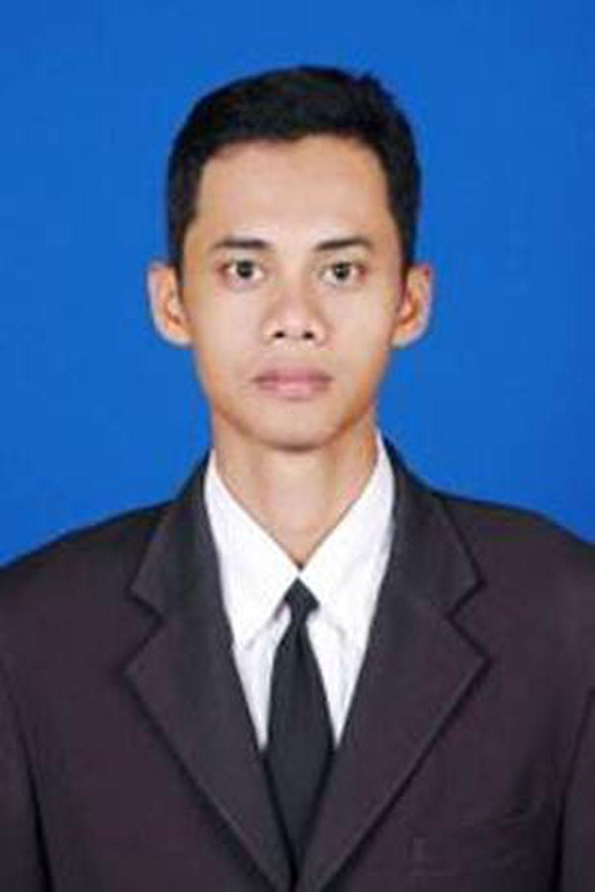 Fivry Wellda Maulana, S.T., M.T.