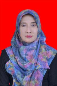 Ir. Dwi Indah Purnamawati, M.Si.