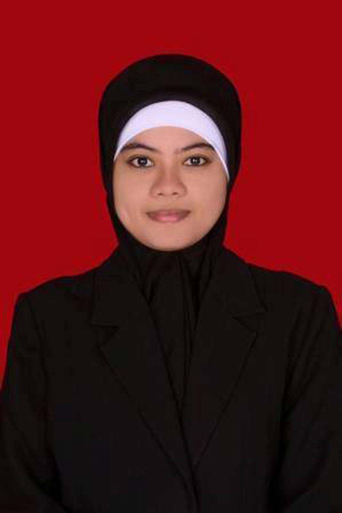 Nurul Dzakiya, S.Si., M.Sc.