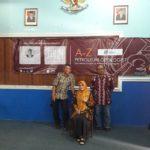 Ir. Mustoto Moehadi, M.M., M.T. dan Ir. Dwi Indah Purnamawati, M.Si. IST AKPRIND 2