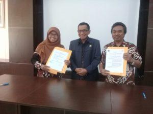 Dr. Sri Mulyaningsih, S.T., M.T. Teknik Geologi IST AKPRIND