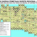 Peta Lokasi Skripsi jabar maret 2018 Teknik Geologi IST Akprind 1