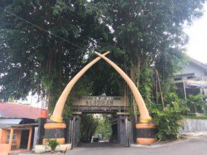 Jurusan Teknik Geologi FTM IST AKPRIND Yogyakarta