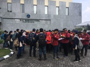 Jurusan Teknik Geologi FTM IST AKPRIN Yogyakarta