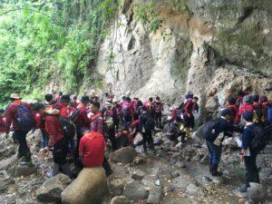 Jurusan Teknik Geologi IST AKPRIN Yogyakarta