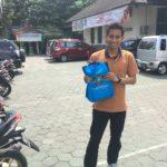 Penyebaran Brosur IST AKPRIND Yogyakarta 2