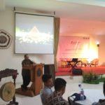 Sambutan Wakil Rektor 3