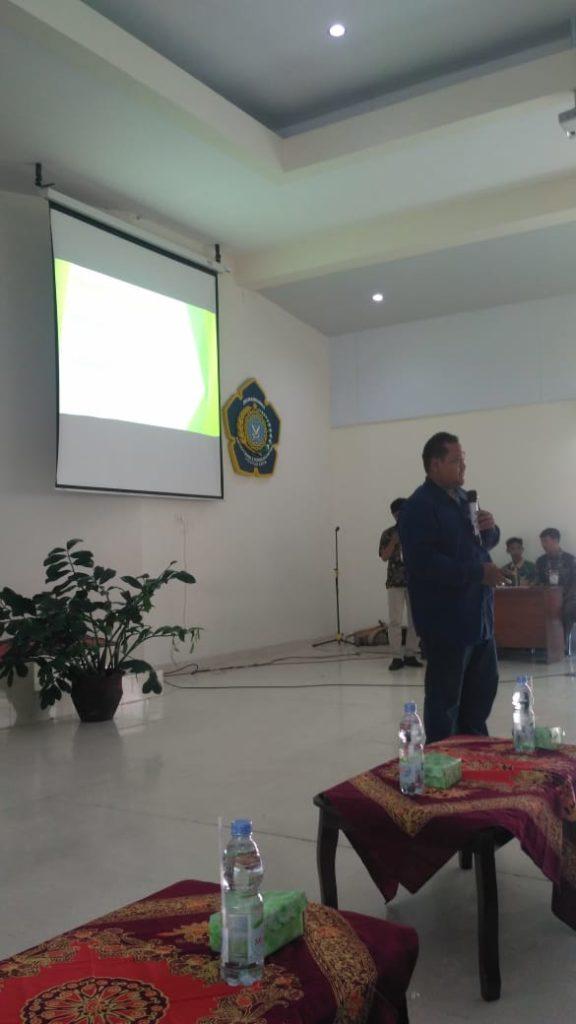 Bapak Didit Hadi Barianto, S.T., M.Si., D.Eng - Teknik Geologi