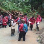 Field Trip Geologi Batubara TA 18.2 2