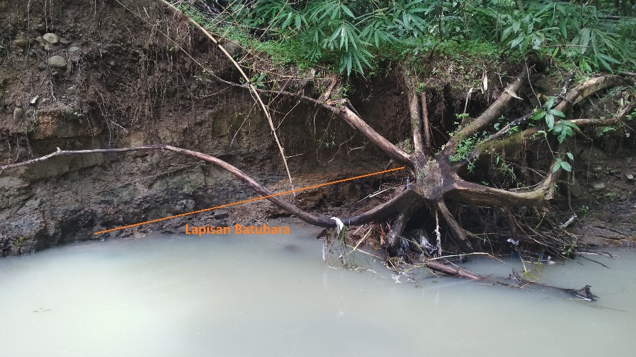 Field Trip Geologi Batubara TA 18.2 3