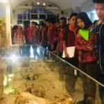 Museum Sangiran LP 3 - Teknik Geologi