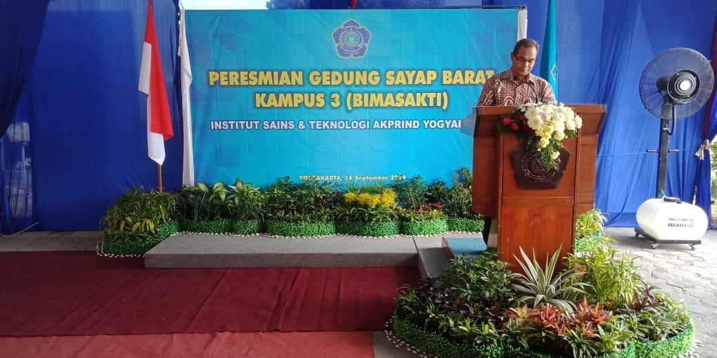 IST AKPRIND Yogyakarta