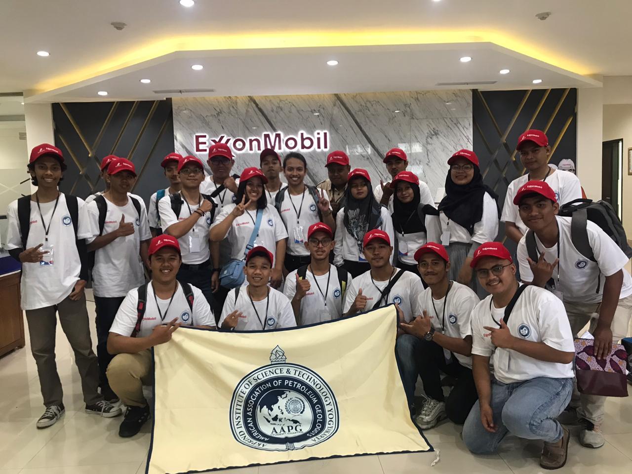 Teknik Geologi IST AKPRIND Yogyakarta
