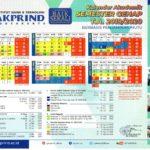 Kalender Akademi IST AKPRIND