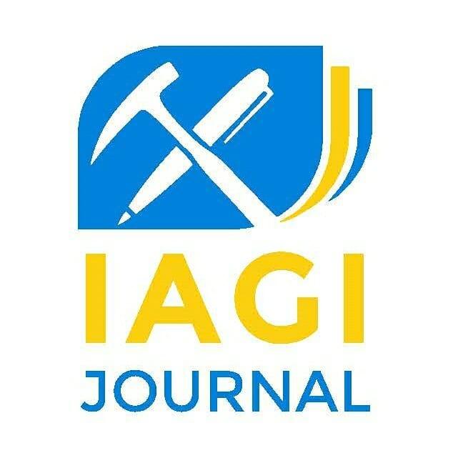 Mahasiswa Jurusan Teknik Geologi IST AKPRIND Yogyakarta menangkan lomba desain logo jurnal Ikatan Ahli Geologi Indonesia (IAGI)